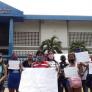 Familiares de privados de libertad en Caraballeda anuncian jornadas de protestas en busca de celeridad procesal