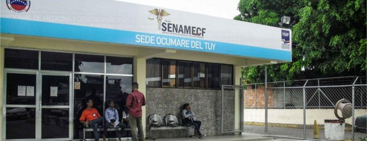 Miranda. Reportan muerte de recluso por desnutrición en cárcel Yare II