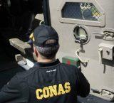 Caracas: CDP del Conas de la Guardia Nacional de Prados del Este será desalojado por solicitud de vecinos