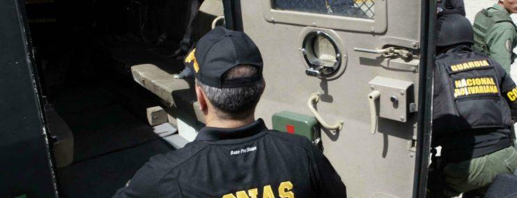 CDP del Conas en Nueva Esparta registra dos privados de libertad con COVID-19