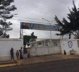 Cuatro privados de Polianzoátegui se cosieron la boca en señal de protesta