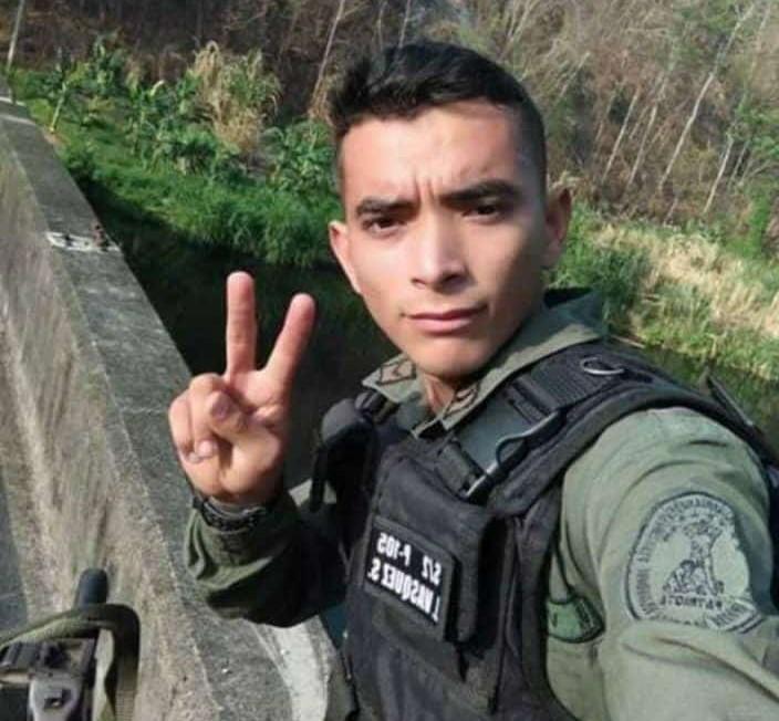 MIRANDA: Muere electrocutado funcionario de la GN en cárcel de Yare
