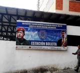 Caracas: Denuncian que en la PNB de Boleíta hay un mercado negro de medicinas para internos con tuberculosis