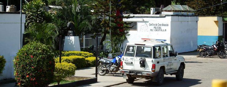 Miranda: Hospitalizan a preso que dio positivo en la prueba rápida de COVID-19 en Valles del Tuy