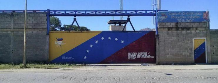 Guárico: Mueren dos presos por deshidratación severa en cárcel 26 de Julio