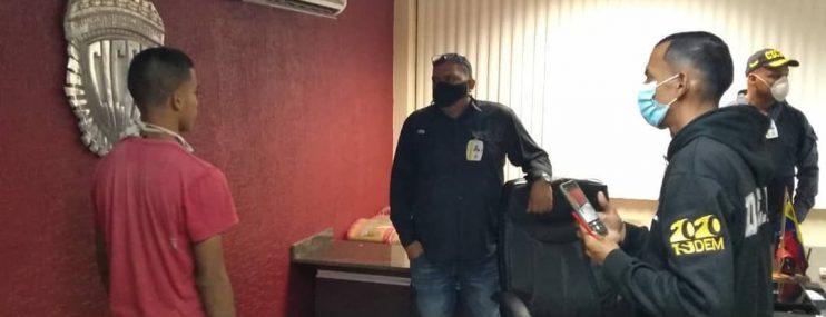 Analizan casos médicos de los reclusos del Cicpc en Ciudad Guayana