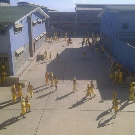FALCÓN: Murió el segundo reo de esta semana en la cárcel de Coro