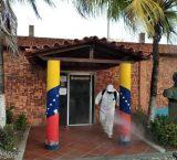 Nueva Esparta: Anuncian primer caso penitenciario de COVID-19 en CDP de la PNB