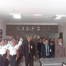 Caracas: Reclusos detenidos en la Subdelegación del Cicpc La Vega se comunican con sus familiares por videollamadas