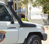 Miranda: Familiares de detenido en Cicpc pasan largos trayectos para llevarles comida