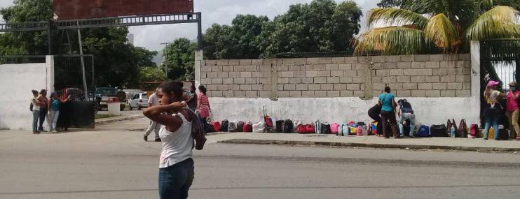 Miranda: Estado de salud de privados de libertad en el Cicpc de Ocumare preocupa a sus parientes