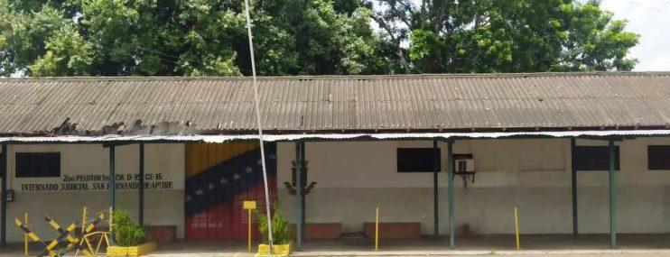 Madres de reclusos de Apure trasladados  a cárcel  de Guárico piden asistencia  para sus hijos
