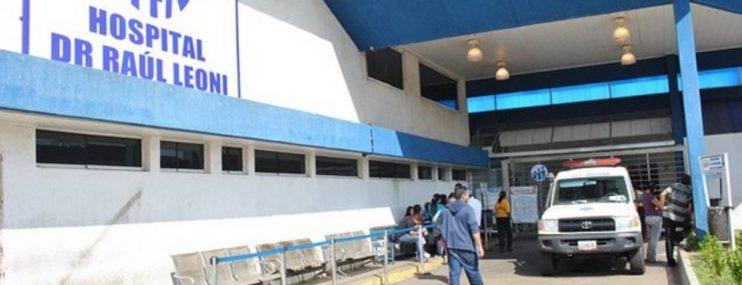 Seis detenidos y dos funcionarios resultaron lesionados tras accidente de tránsito en Bolívar