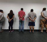 Caracas: Cinco personas privadas de libertad por trata de menores permanecen detenidas en Polichacao