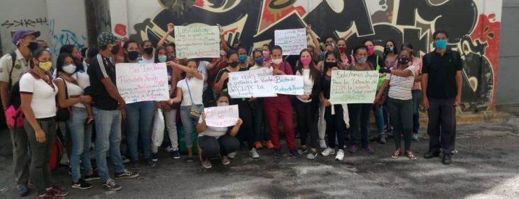 Caracas: Denuncian maltratos y condiciones de detención infrahumanas en División Contra Robos del Cicpc