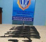Anzoátegui: privan de libertad a militares involucrados en crimen de Aragua de Barcelona
