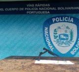 Portuguesa | PNB hiere y apresa a recluso fugado del Centro Penitenciario Agroproductivo 26 de Marzo