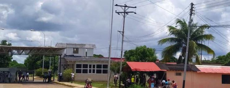 Murió privado de libertad del CDP de la Policía del estado Apure