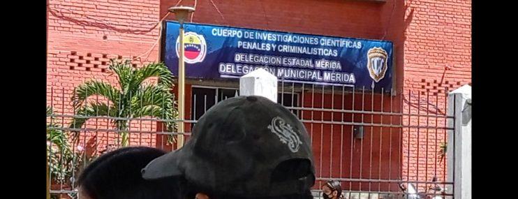 Les preocupa la pandemia por el Coronavirus: Familiares de detenidos en el CICPC de Mérida denunciaron enfermedades, hacinamiento y retardo procesal en este reclusorio