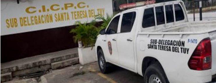 """Miranda: Presos en el Cicpc de Santa Teresa piden """"Plan Cayapa"""""""