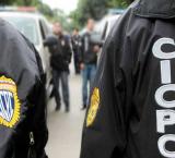 Caracas: Director del Cicpc explicó que hombre que asesinó a su pareja intentó suicidarse cuando era interrogado