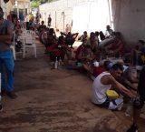 Zulia: Comitiva de Medicina Legal visita el retén de Cabimas y no evalúa a todos los reos enfermos