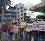 Portuguesa: Familiares denuncian que presos en Cicpc de Acarigua tienen dengue