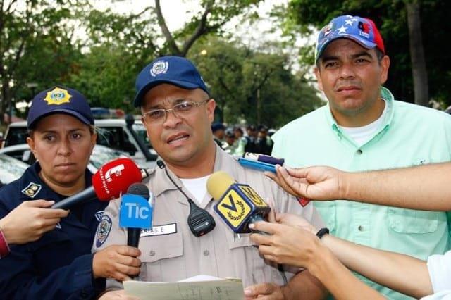 Juicio contra ex directivos de la Policía de Aragua acusados por la fuga de 250 reclusos fue radicado en Carabobo