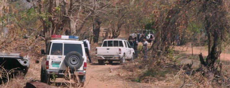 Cinco reos se fugaron de comando policial en Cojedes