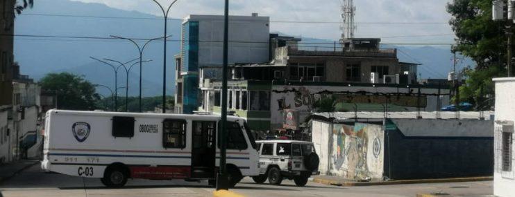 Yaracuy: Se fugan más de 100 privados de libertad del comando general de la policía