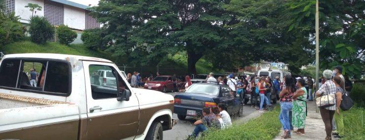 Tribunales otorgan 110 libertades a detenidos de Guarenas, Guatire y Barlovento