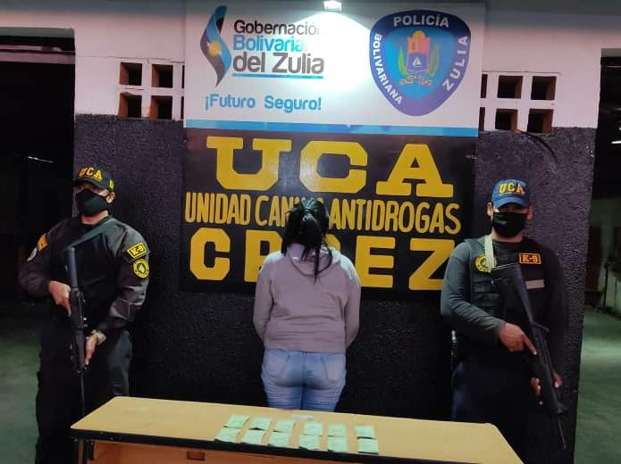 Zulia: Ofreció un millón de bolívares para ingresar al retén de Cabimas