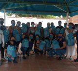 Zulia: Dictan talleres de violencia de género a reclusas del CPBEZ