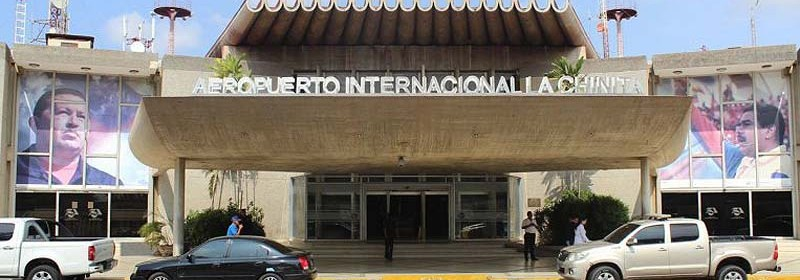 Suplican atención médica para reclusa del comando de la GNB en el aeropuerto de Maracaibo