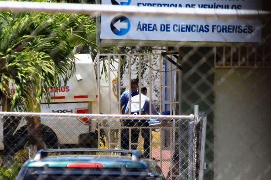Escasez del combustible en Bolívar agudiza el trasladado de los fallecidos