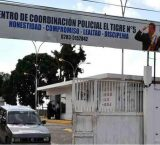 Ultimaron a un  privado que se fugaba de los calabozos en Polianzoátegui