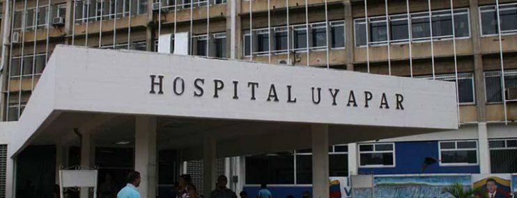 Detenido que falleció en el Conas de Ciudad Guayana presentaba quebrantos de salud