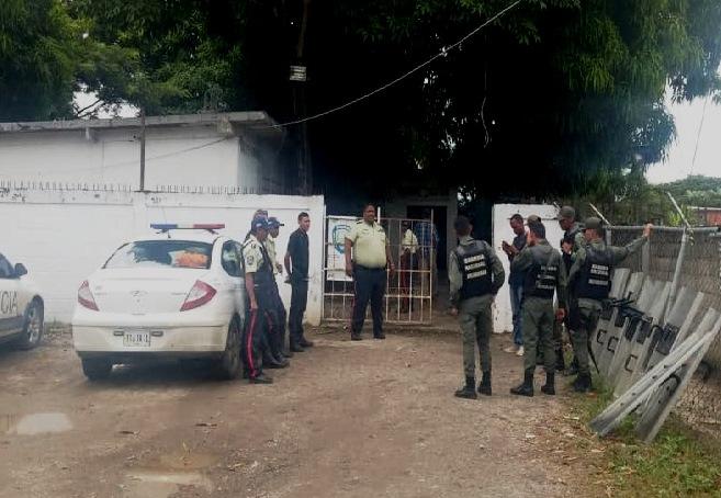Miranda   Piden al Tribunal Segundo de Juicio de Valles del Tuy un beneficio para privada de libertad