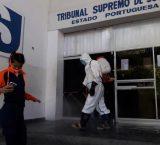 Portuguesa | Tribunales otorgan 95 libertades en el marco de la pandemia por COVID-19