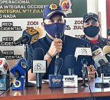 Zulia: Gobernador minimiza protesta de los presos y ratifica el cierre del retén de Cabimas