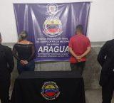 Funcionario de la PNB en Aragua es investigado por mantener relaciones sexuales con reclusa
