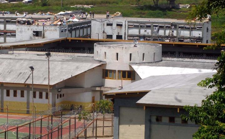 Miranda. Autoridades investigan muerte de otro privado de libertad de Yare II