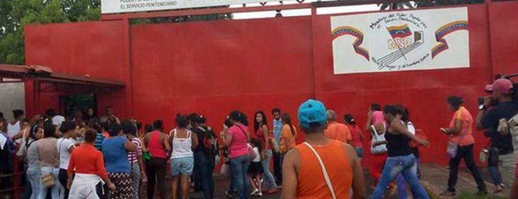 Carabobo: La tuberculosis indetenible en el penal de Tocuyito, suma más muertos