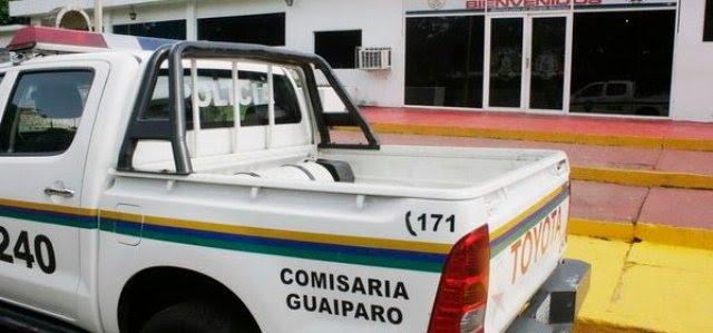 Localizan muerto a recluso en calabozos policiales en Ciudad Guayana