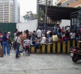 En calabozos de Caracas : Internos detenidos han protestado por derechos incumplidos