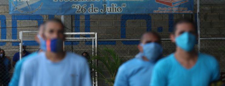 Ministerio penitenciario otorgó 80 libertades con Régimen de Confianza en Guárico