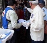 Cruz Roja y Policía de Nueva Esparta entregan kits a presos de CDP de La Asunción