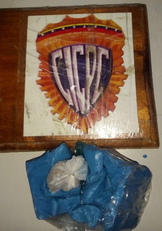 Guárico   Cicpc detiene a mujer que pretendía pasar droga en panela de jabón al CDP