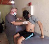 15 detenidos del Desur Falcón fueron evaluados y puestos en control médico