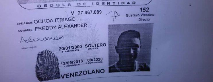 Caracas: Recluso murió tras recibir descarga eléctrica cuando cocinaba en uno de los calabozos de Policaracas